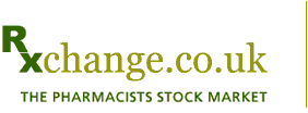 Rxchange.co.uk: The Pharmacists stock market